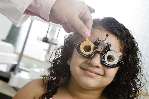 Ophthalmology (Eye Speciality)