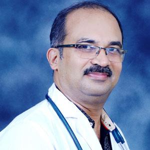 Dr. Vivek P